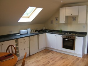 Hen Cloud Cottage self-catering holiday cottage on the Roaches